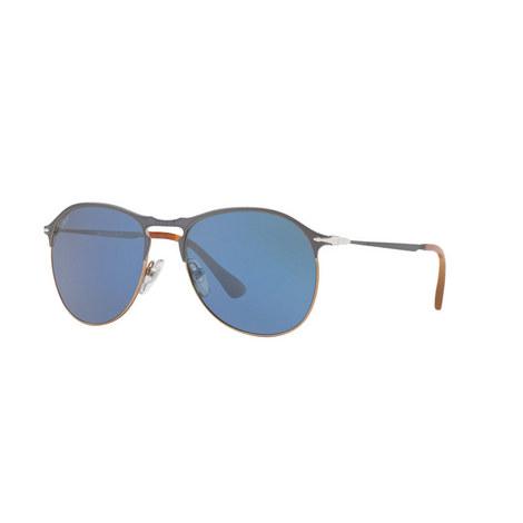 Pilot Sunglasses 0PO7649S, ${color}