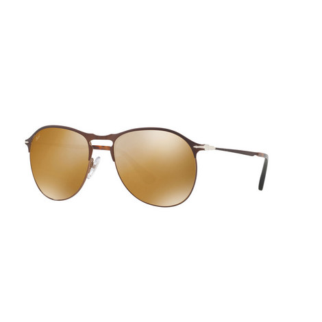 Pilot Sunglasses 0PO7649S, ${color}