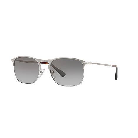 Rectangle Sunglasses PO7359S, ${color}