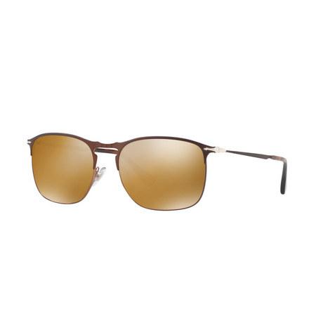 Square Sunglasses 0PO7359S, ${color}