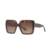 Oversized Square Sunglasses DG4310