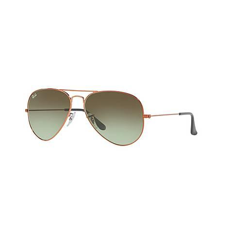 Original Pilot Sunglasses RB3025, ${color}