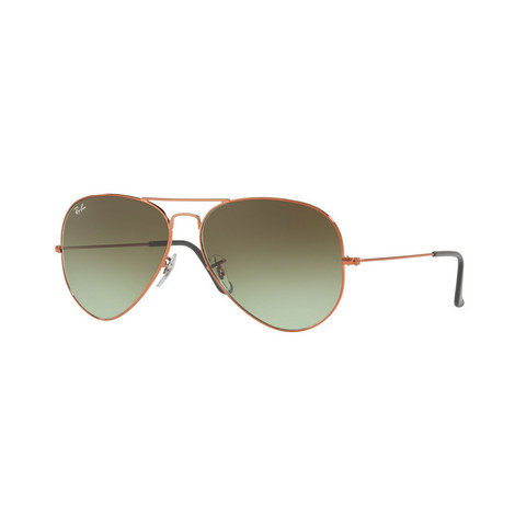 Aviator II Large Sunglasses RB3026, ${color}