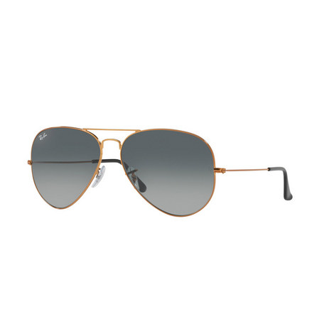 Aviator II Large Sunglasses RB3026, ${color}