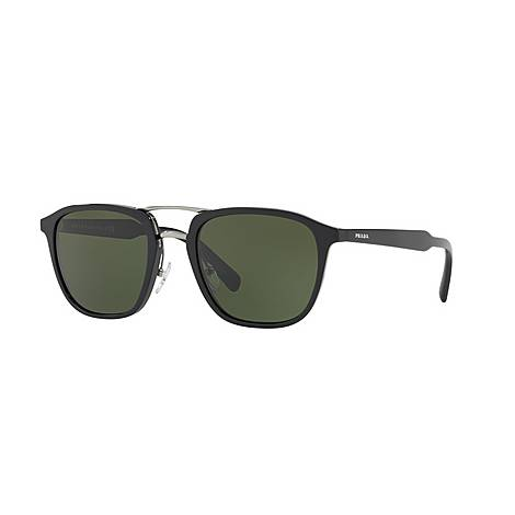 Square Sunglasses PR12TS, ${color}