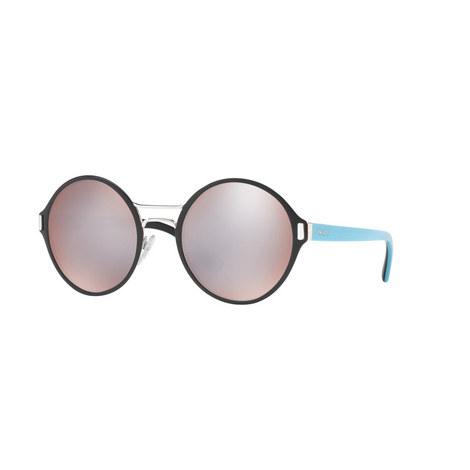 Round Sunglasses PR57TS, ${color}