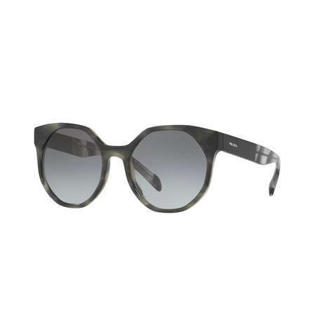 Irregular Sunglasses PR 11TS, ${color}