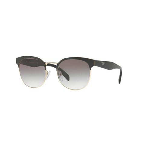 Clubmaster Sunglasses PR 61TS, ${color}