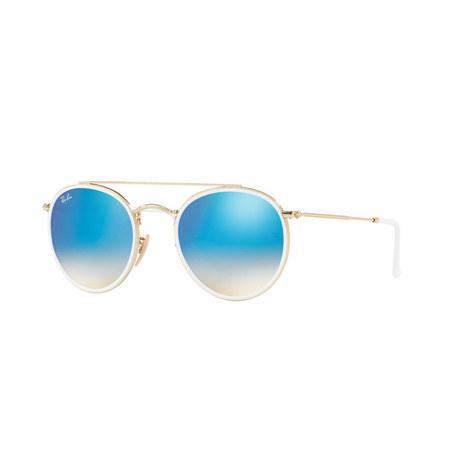 Double Rim Phantos Sunglasses RB3647N, ${color}