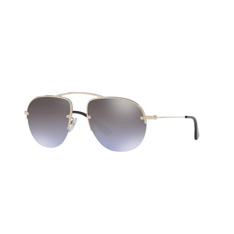 Aviator Sunglasses PR 58OS, ${color}