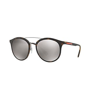 Round Sunglasses PS 04RS
