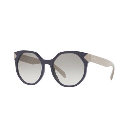 Irregular Sunglasses PR 11TS, ${color}