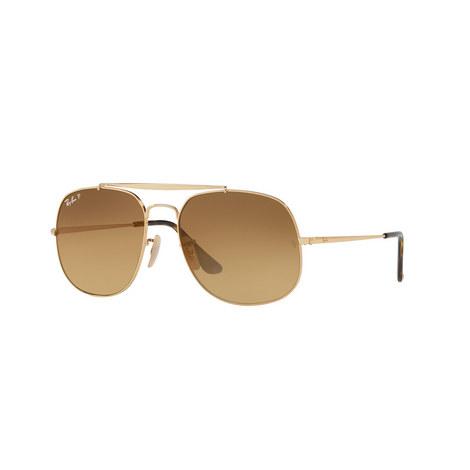 Aviator Sunglasses RB3561, ${color}