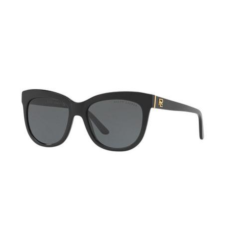 Cat Eye Sunglasses RL8158, ${color}