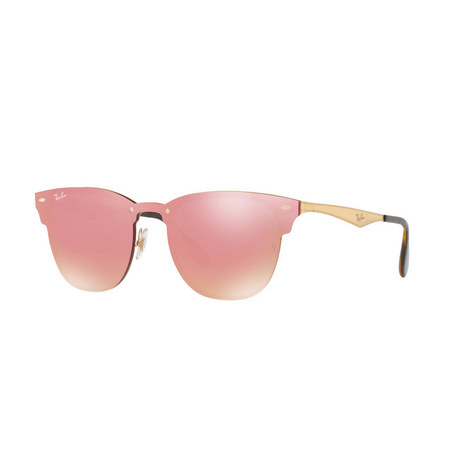 Cat Eye Sunglasses RB3576N, ${color}