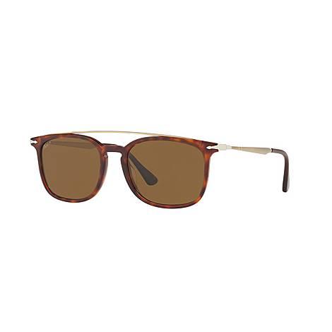 Rectangle Sunglasses PO3173S, ${color}