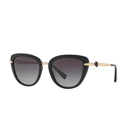 Cat Eye Sunglasses BV8193B, ${color}