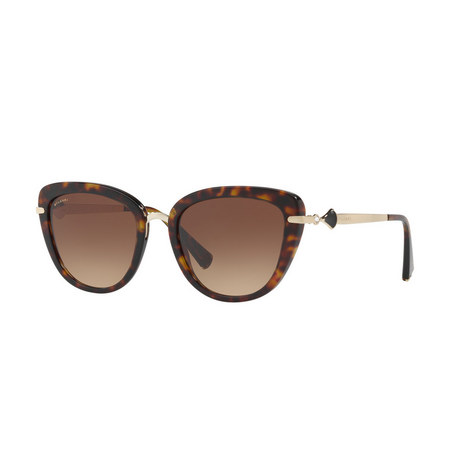 Cat Eye Sunglasses BV8193B, ${color}