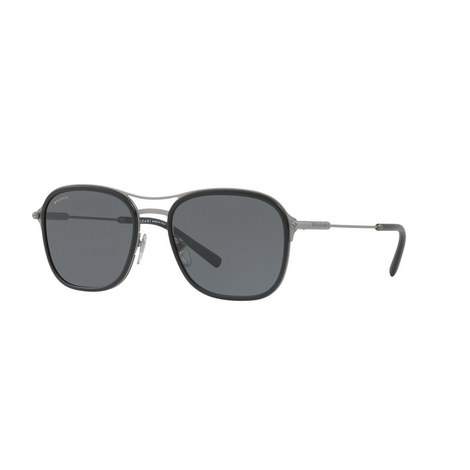 Rectangle Sunglasses BV5041, ${color}