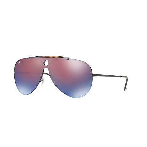 Pilot Sunglasses RB3581N, ${color}