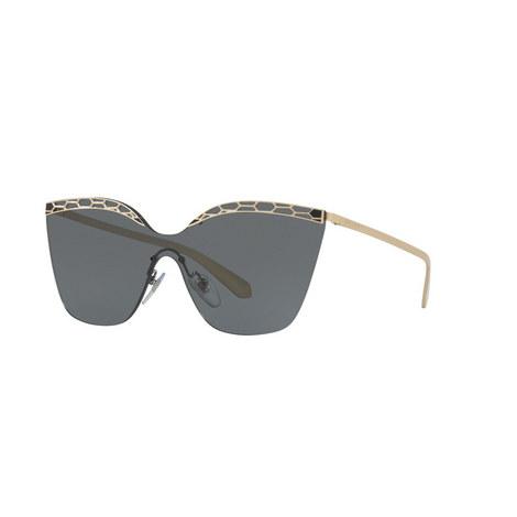 Irregular Sunglasses BV6093, ${color}