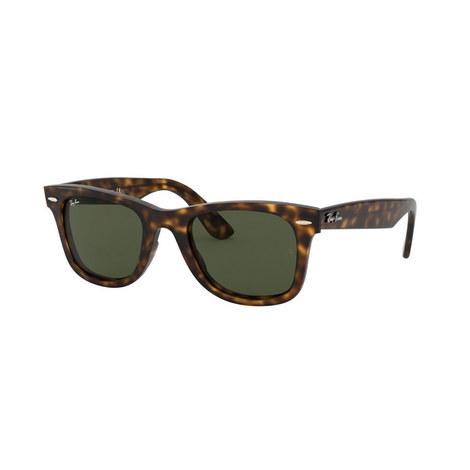 Wayfarer Sunglasses RB4340, ${color}