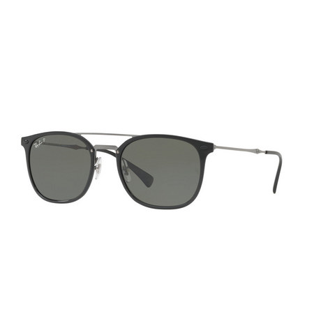 Square Sunglasses RB4286, ${color}