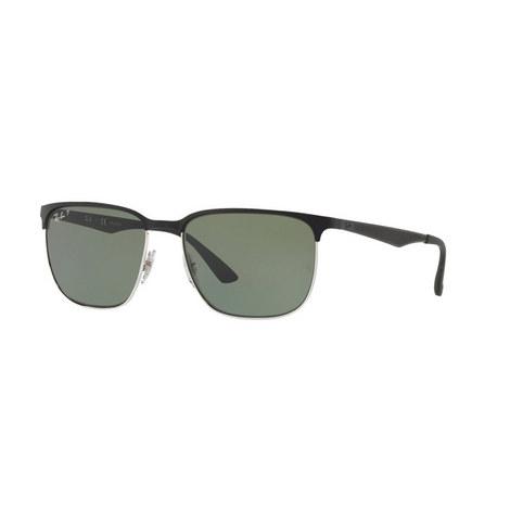 Square Sunglasses RB3569, ${color}