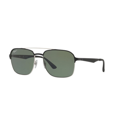 Square Sunglasses RB3570, ${color}