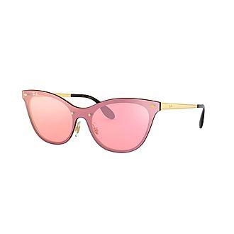 Cat Eye Sunglasses RB3580N