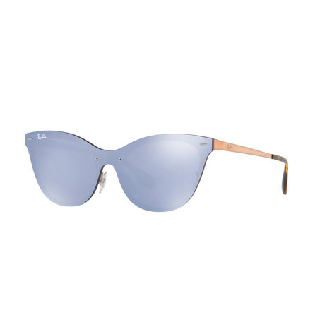 Cat Eye Sunglasses RB3580BN, ${color}