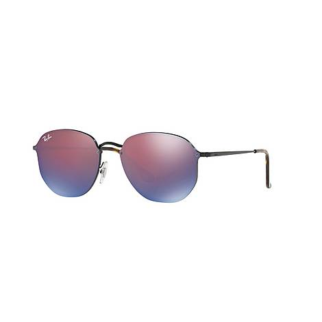 Round Sunglasses RB3579N, ${color}