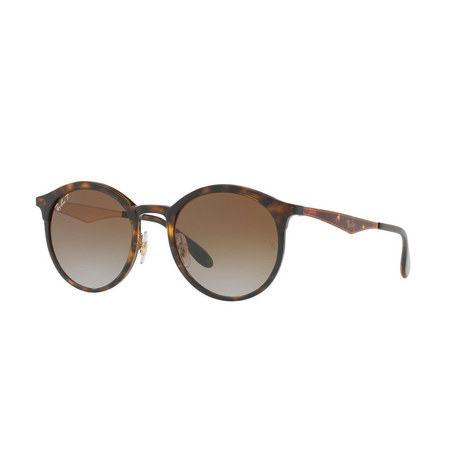 Havana Round Sunglasses 0RB4277, ${color}