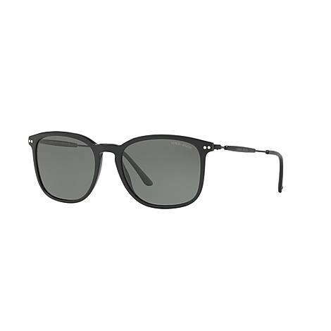 Square 0AR8098 Sunglasses, ${color}