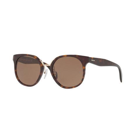 Square Sunglasses PR 17TS, ${color}