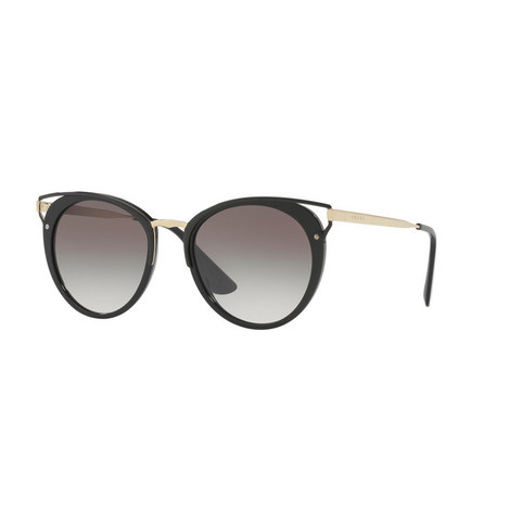 Cat Eye Sunglasses 0PR 66TS, ${color}