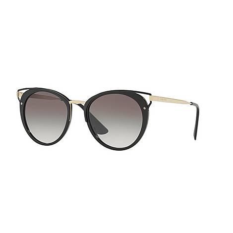 Cat Eye Sunglasses 0PR 66TS, ${color}
