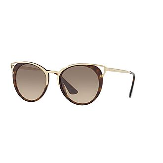 Cat Eye Sunglasses 0PR 66TS