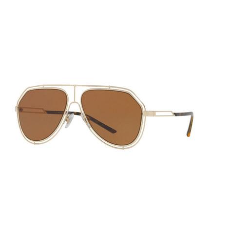 Pilot Sunglasses DG2176, ${color}