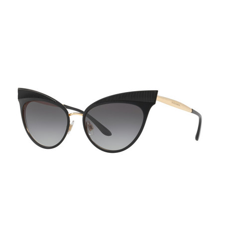 Cat Eye Sunglasses DG2178, ${color}