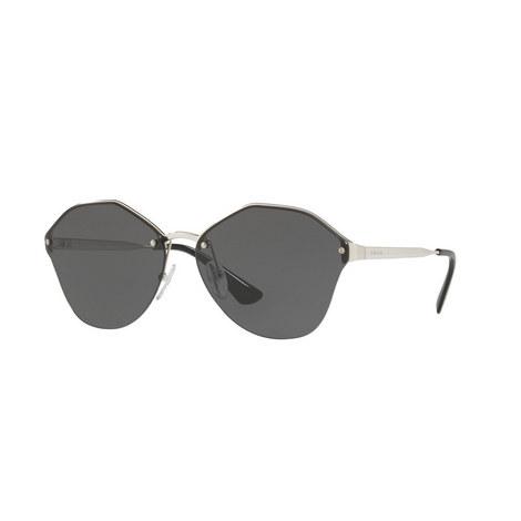 Round Sunglasses 0PR 64TS, ${color}