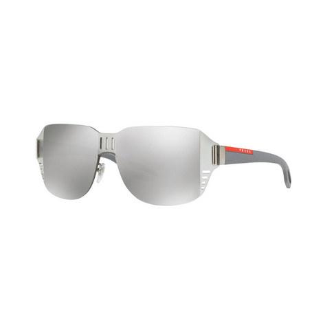 Irregular Sunglasses PS 05SS, ${color}