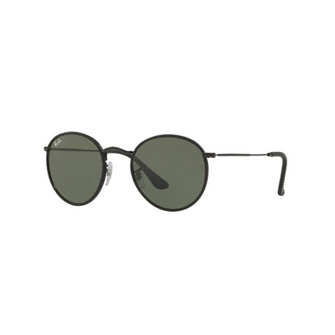 Craft Round Sunglasses RB3475Q, ${color}