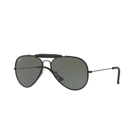 Craft Aviator Sunglasses RB3422Q, ${color}