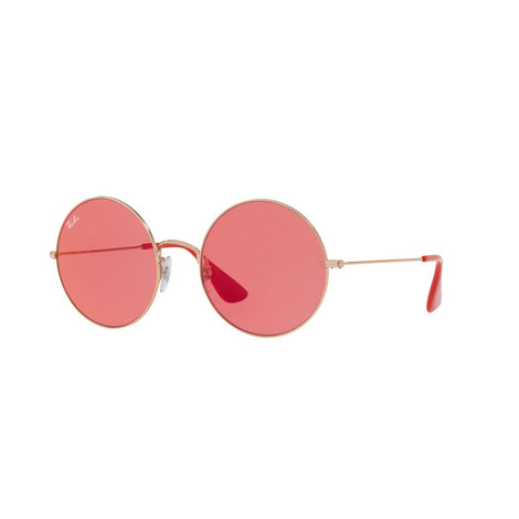 Ja-Jo Round Sunglasses RB3592, ${color}