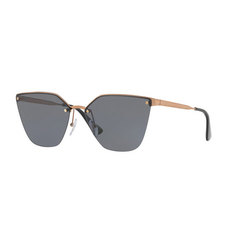 Cat Eye Sunglasses PR 68TS, ${color}