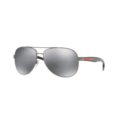Benbow Pilot Sunglasses, ${color}