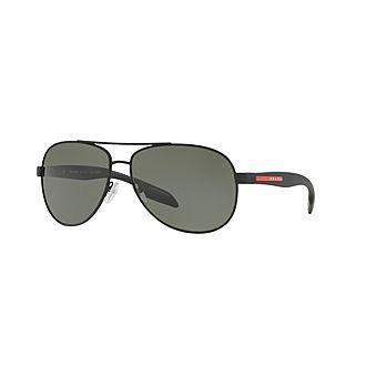 Benbow Pilot Sunglasses