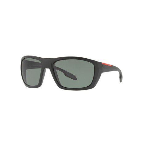 Rectangle Sunglasses PS 06SS, ${color}