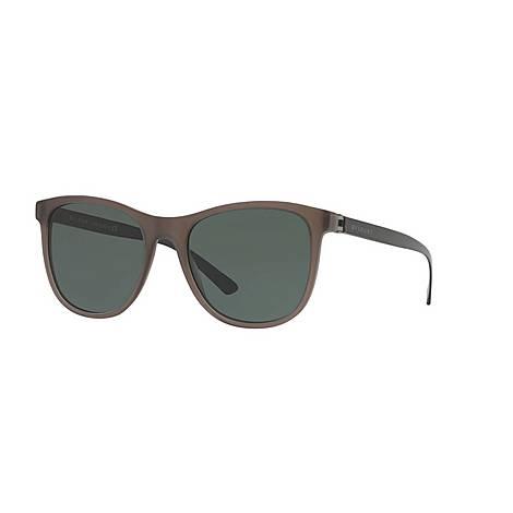 Square Sunglasses 0BV7031, ${color}